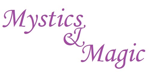Mystics & Magic